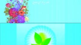 جلد کتاب دینی علامه1